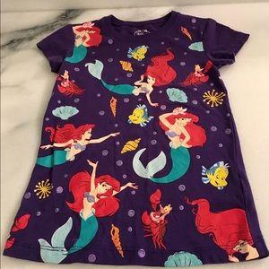 Disney Little Mermaid Shirt
